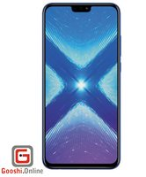 Huawei Honor 8X -128GB-Dual Sim