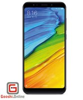 Xiaomi Redmi Note 5 with 6GB RAM - 64GB - Dual SIM