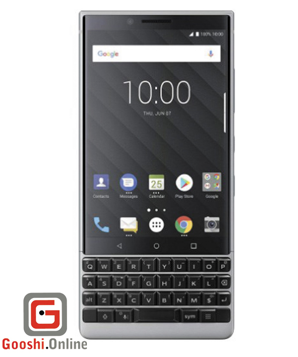 BlackBerry KEY2 - BBF100-1 - 64GB - Dual SIM