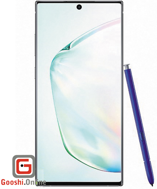 Samsung Galaxy Note10 - N970F/DS - 256GB - Dual SIM