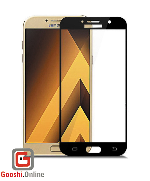 Samsung Galaxy A6 Plus (2018) - Full Glass Screen Protector