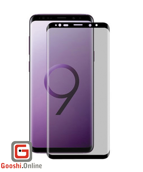 Samsung Galaxy S9 - G960FD - Full Glass Screen Protector