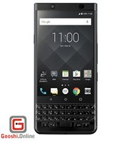 BlackBerry KEYone Black Edition - Dual SIM