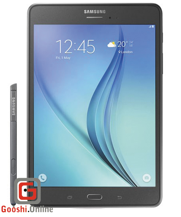 Samsung Galaxy Tab A 8.0 with S Pen - P355 - 16GB