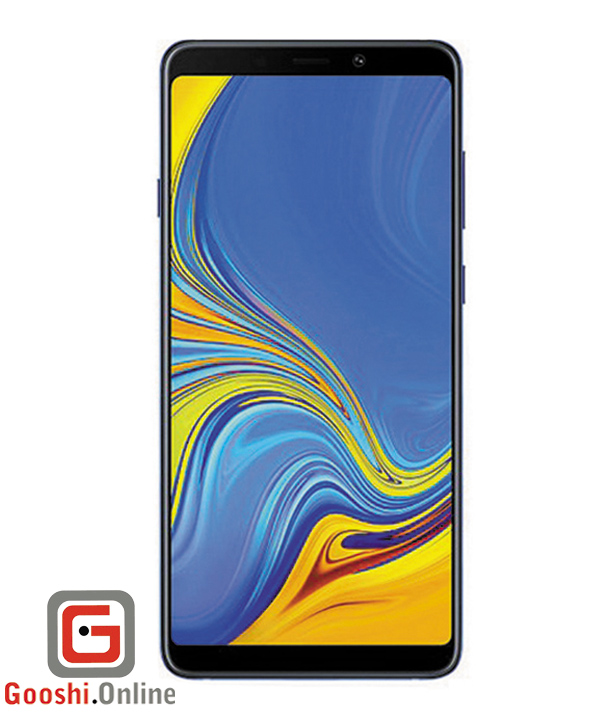Samsung Galaxy A9 (2018) Duos with 6GB RAM - A920F/DS - 128GB