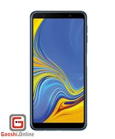 Samsung Galaxy A7 (2018) Duos with 4GB RAM - A750F/DS - 128GB