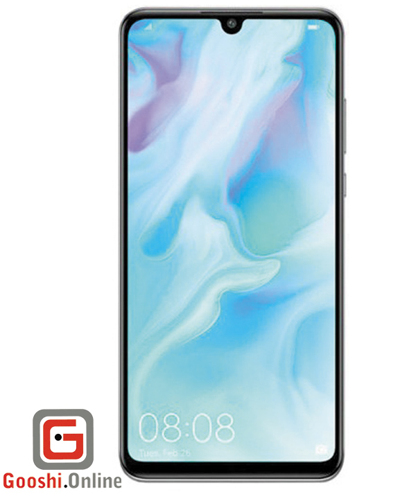 Huawei P30 lite with 4GB RAM - 128GB - Dual SIM - MAR-LX1M