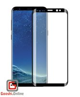 Samsung Galaxy Note8 3D Glass Screen Protector