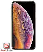 Apple iPhone XS - 256GB - Dual SIM