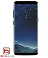 Samsung Galaxy S8 Plus-64GB - G955FD - Dual SIM