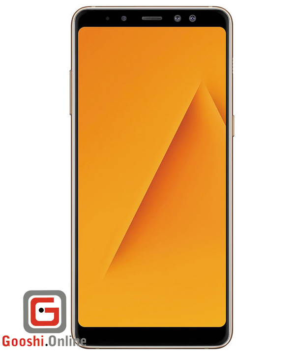 Samsung Galaxy A8 Plus (2018) - A730F/DS - 32GB - Dual SIM