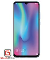 huawei Honor 10 Lite with 3GB RAM - 64GB - Dual SIM LX1MEB