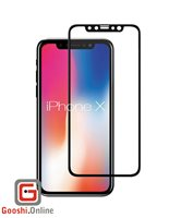 Apple iPhone X - Full Glass Screen Protector