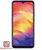 Xiaomi Redmi Note 7 with 4GB RAM - 128GB - Dual SIM