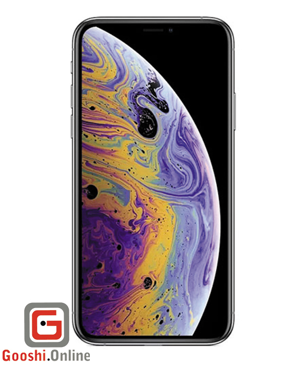 Apple iPhone XS Max - 64GB - Dual SIM